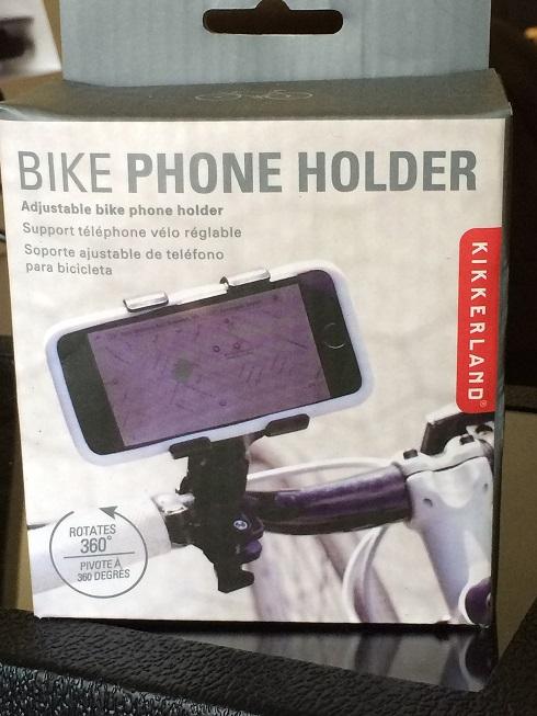 bikephone