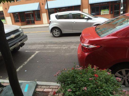 parkingqueencloseenough