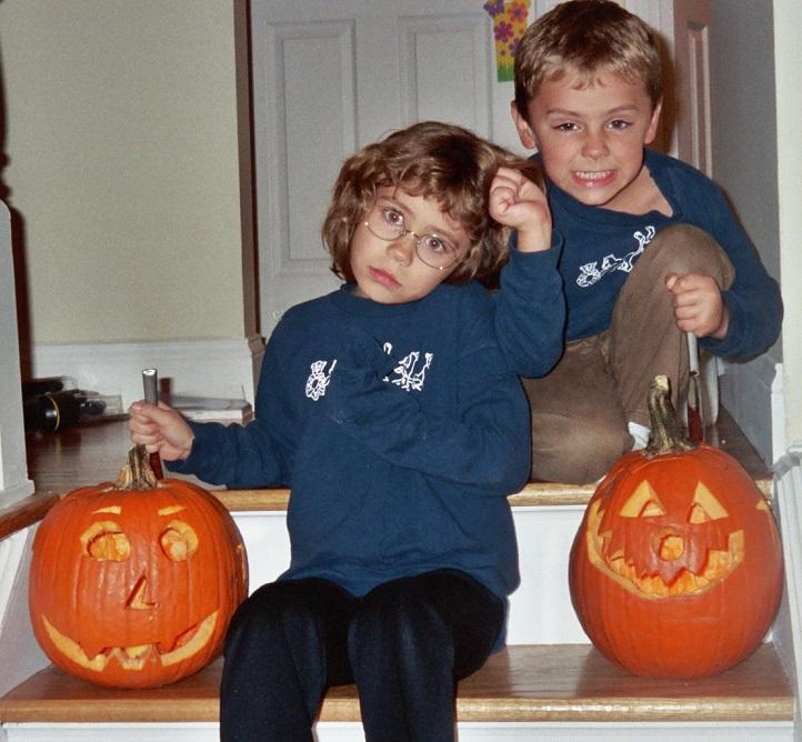 pumpkinbabies
